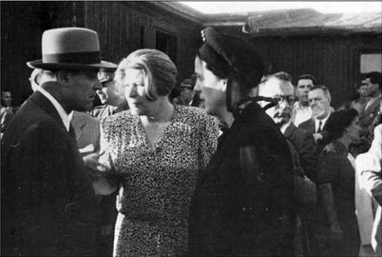 Imaginea articolului Povestea primei femei ministru din România. Avea studii la Harvard şi a deschis prima clinică de neurochirurgie din ţara noastră