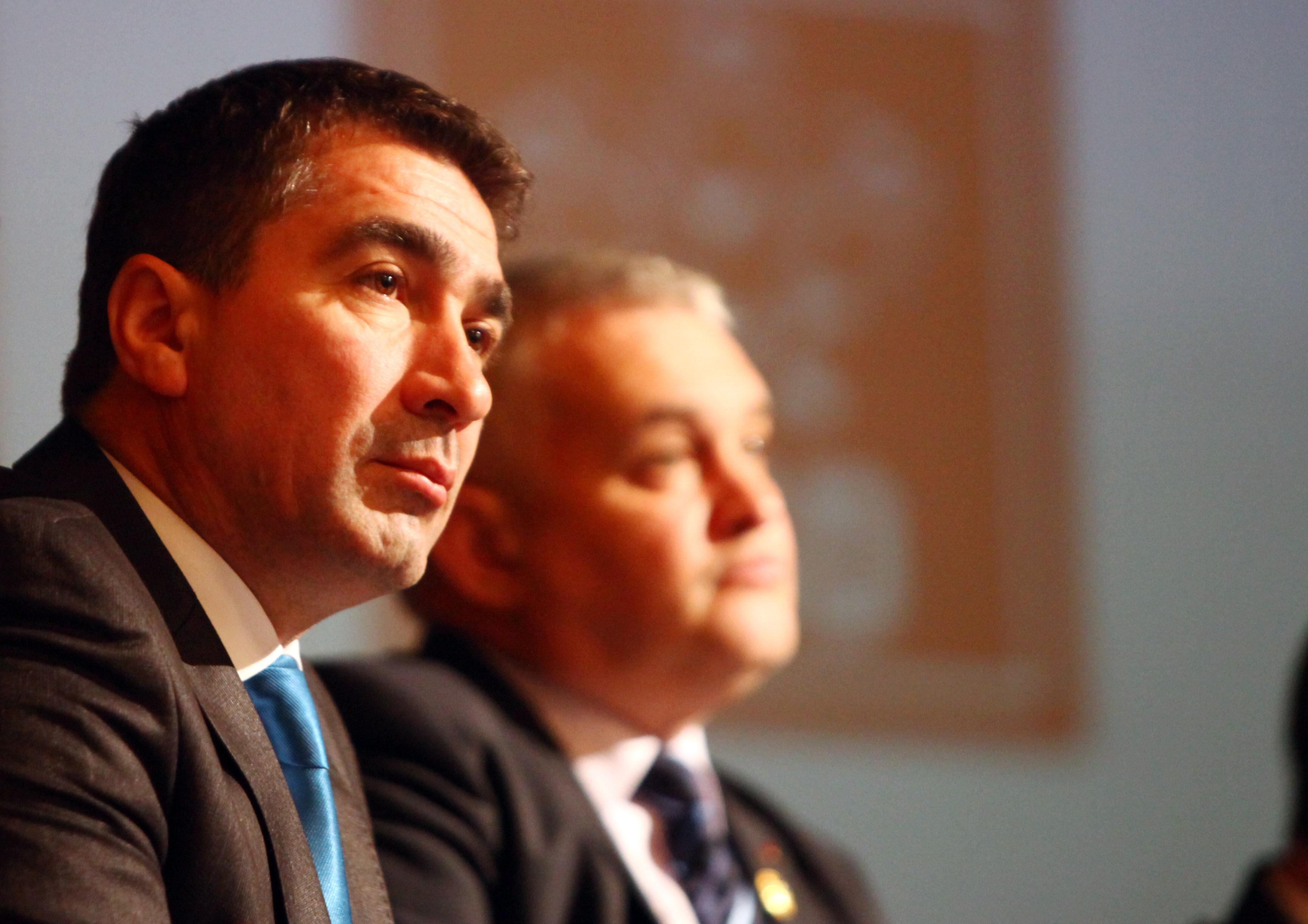 Preşedintele PSD Neamţ, Ionel Arsene, cercetat sub control judiciar: Nu renunţ la mandatul de preşedinte al CJ Neamţ