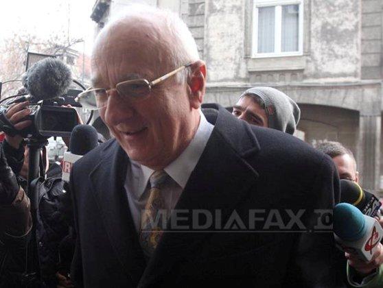Imaginea articolului Dan Radu Ruşanu a dat statul român în judecată. Fostul şef ASF a stat şapte luni în arest, la finalul procesului fiind ACHITAT