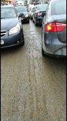 Imaginea articolului Traficul în staţiunea Păltiniş, blocat din cauza maşinilor parcate neregulamentar