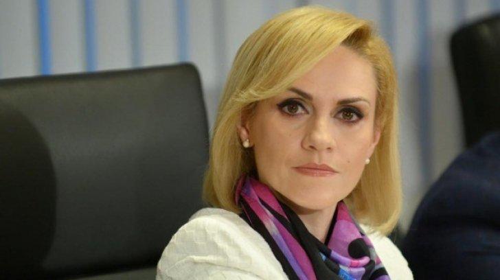 Gabriela Firea, despre proteste: Nu înţeleg de ce nu se respectă legea de cei care cer respectarea ei