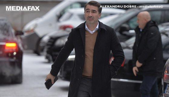 Imaginea articolului Motivare la controlul judiciar pentru liderul PSD Ionel Arsene: I-a zis lui Pinalti, aflat în detenţie, să stea liniştit că PSD dă graţiere