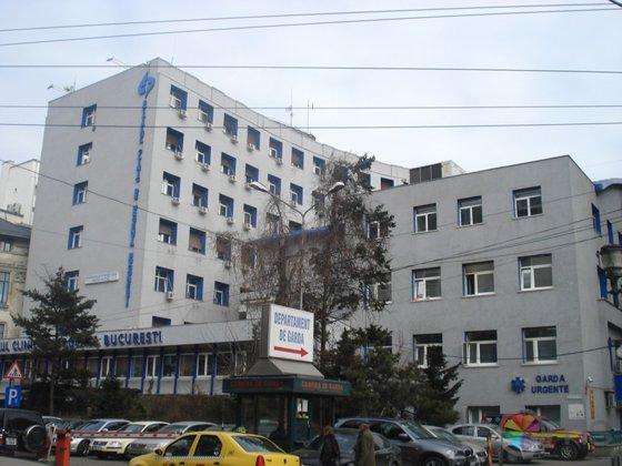 Imaginea articolului #100 | 100 de ani în 100 de momente: În 1934 a fost înfiinţat, la Bucureşti, Spitalul de Urgenţă, actualul Spital Floreasca