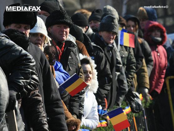 Imaginea articolului Cum va fi sărbătorită Ziua Unirii Principatelor în marile oraşe: Ceremonii militare şi religioase, depuneri de coroane