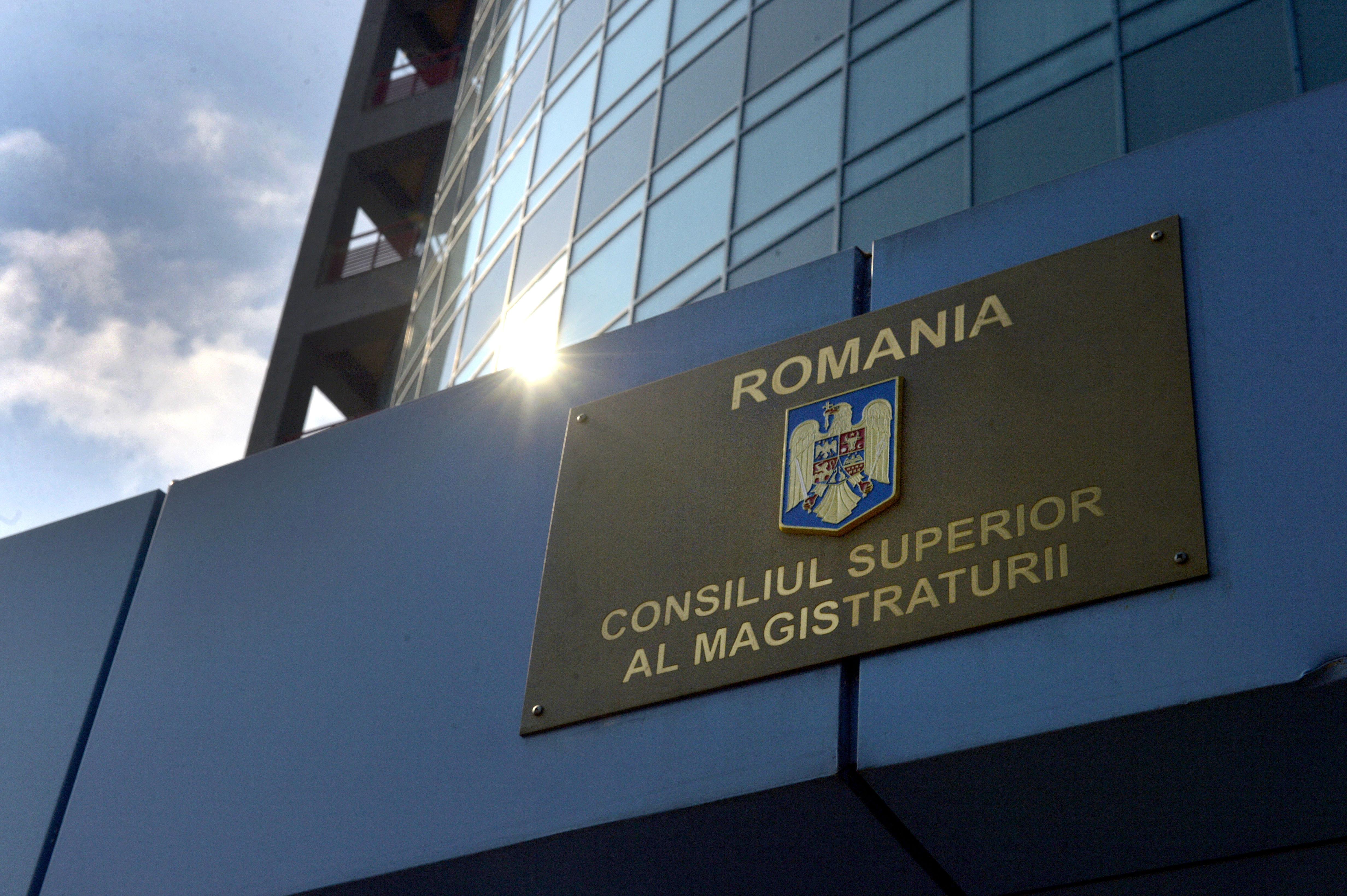CSM a votat delegarea Mirelei Sorina Popescu în funcţia de preşedinte al secţiei penale a ICCJ