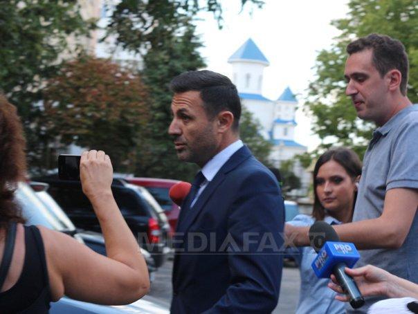 Fostul vicepreşedinte al ANAF Romeo Nicolae, achitat definitiv în dosarul de trafic de influenţă