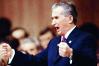 """Imaginea articolului Nicolae Ceauşescu ar fi împlinit astăzi 100 de ani. Ucenicia într-o cizmărie, securitatea, operaţiunea """"Jarul"""" şi fuga cu elicopterul"""