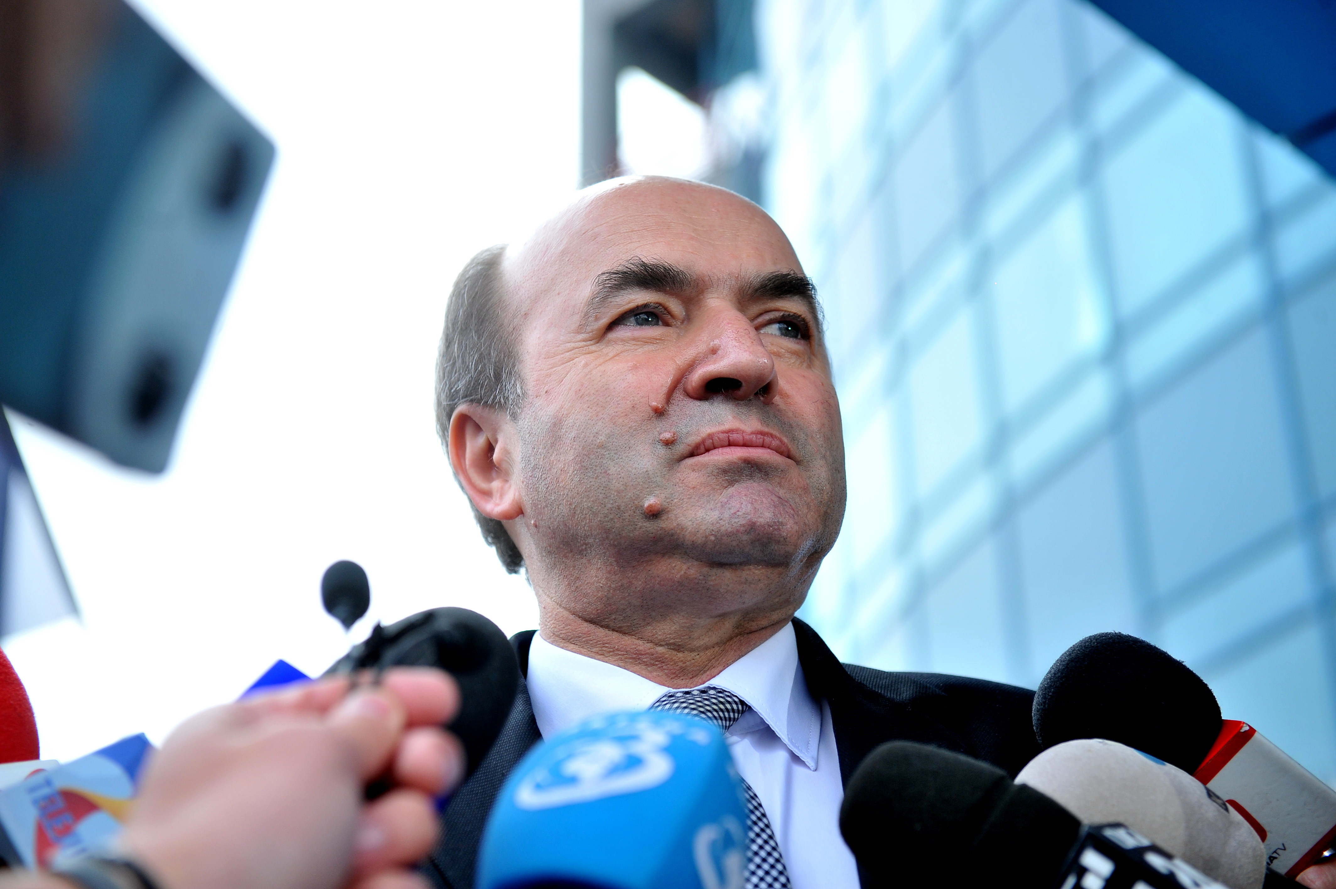 Tudorel Toader, reconfirmat ministru al Justiţiei: Ar fi fost nerealist să se creadă că, în 6 luni, România va remedia problemele din închisori