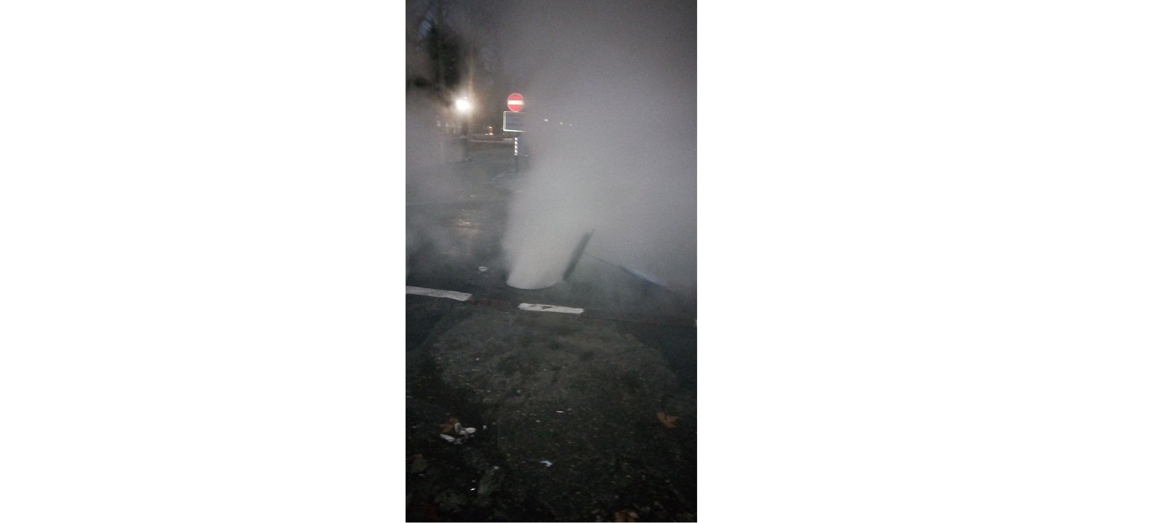 Spitalul Militar: Angajatul RADET ars a murit, marţi, după ce a fost operat