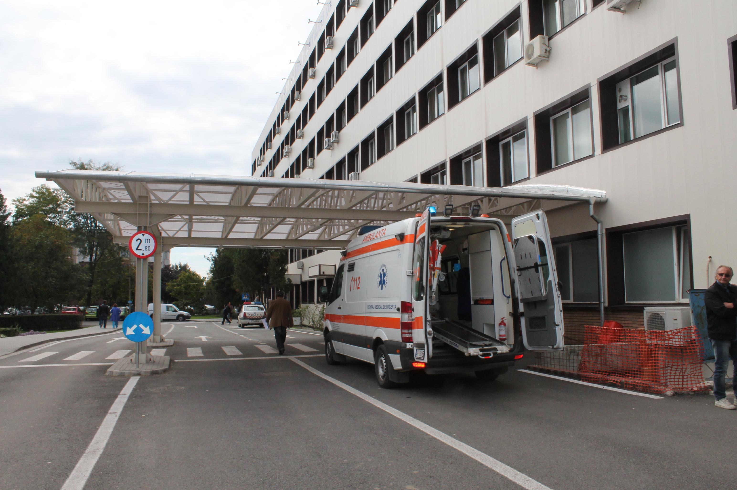 Ministerul Sănătăţii anunţă că starea tuturor celor care au avut contact cu minorul care ar fi murit de meningită este monitorizată