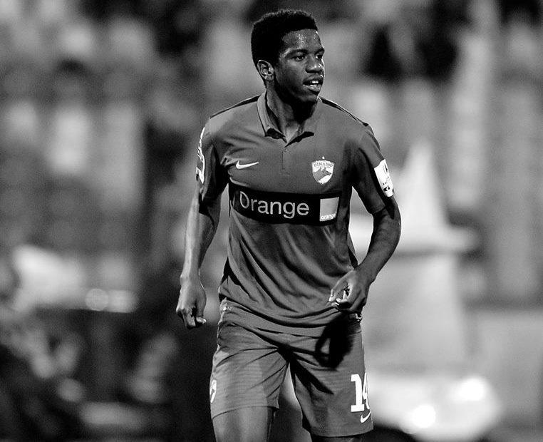 Ancheta privind moartea fotbalistului Patrick Ekeng, finalizată. Medicul de pe ambulanţă, trimis în judecată