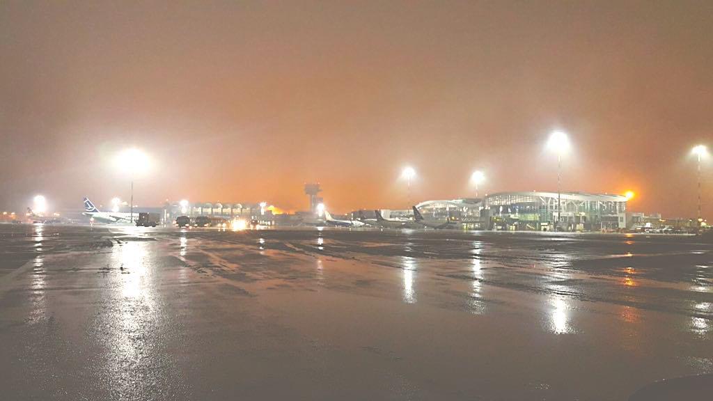 Cod galben de ceaţă şi ploi. Vezi care sunt zonele vizate