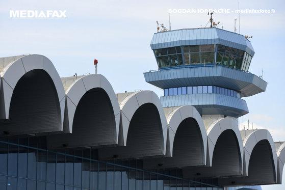 Imaginea articolului Directorul general al Aeroportului Otopeni a demisionat