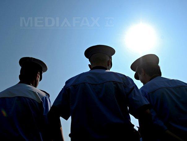 Angajat al Poliţiei Locale, cercetat pentru că ar fi produs un accident conducând băut