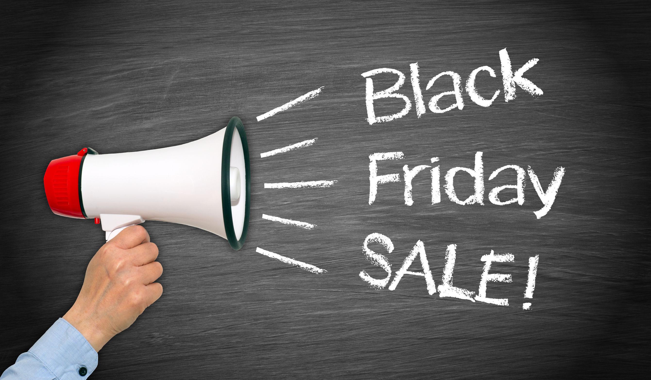 Black Friday de Iarnă | Lichidare de stoc la unul dintre cei mai cunoscuţi retaileri online, cu reduceri de până la 70%: Ce produse sunt la ofertă