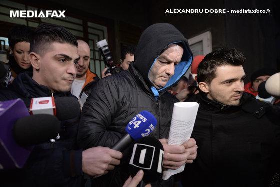 Imaginea articolului Cazul poliţistului acuzat de fapte de pedofilie   RAPORTUL Corpului de Control al MAI: Fostul inspector general, Bogdan Despescu şi alţi 17 angajaţi din Poliţia Română, cercetaţi disciplinar   DOCUMENT