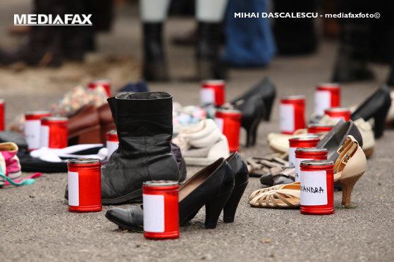 Imaginea articolului În fiecare zi, 100 de români sunt victimele unui fenomen periculos. Realitatea cruntă care depăşeşte însă statisticile oficiale