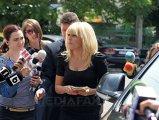 Nu a mai putut ASCUNDE. Fosta consilieră a lui Traian Băsescu a anunţat ceea ce o întreagă ţară aflase din presă. Confirmarea blondei vine din Costa Rica