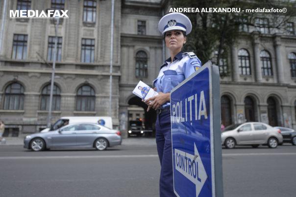 Imaginea articolului Poliţia Română caută soluţii pentru serviciul de permanenţă. În mediul rural vor exista patrule de la mai multe secţii