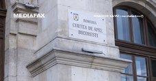 Imaginea articolului Ameninţare cu bombă la Curtea de Apel Bucureşti. Angajaţii, evacuaţi