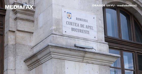 Imaginea articolului Ameninţare cu bombă la Curtea de Apel Bucureşti. Unii angajaţi au fost evacuaţi