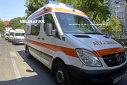 Imaginea articolului O femeie a murit în urma unui incendiu violent la un atelier de tapiţerie auto, în Harghita