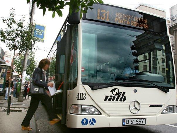 Imaginea articolului Primăria Capitalei va cumpăra cele 400 de noi autobuze cu 250.000 de euro bucata, plus TVA/ Firea: Staţiile de autobuz arată deplorabil şi trebuie modernizate