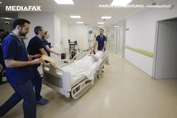 Imaginea articolului Încă doi oameni au murit din cauza gripei. Numărul deceselor a ajuns la 47 de la începutul sezonului