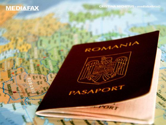 Imaginea articolului Valabilitatea paşapoartelor simple electronice a fost extinsă la 10 ani