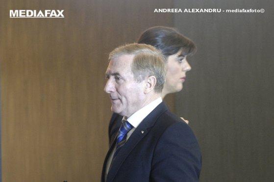 Imaginea articolului Procurorul general: Nu există niciun motiv legal de revocare a Laurei Codruţa Kovesi