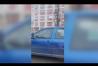 Imaginea articolului Bărbat filmat în timp ce conducea maşina de pe scaunul din dreapta