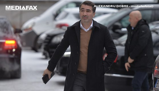 Imaginea articolului Ionel Arsene, fostul preşedinte al Consiliului Judeţean Neamţ, pus în libertate de Curtea de Apel Bacău. Decizia e definitivă