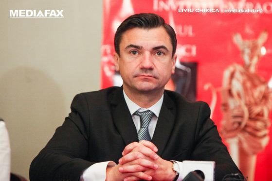 Imaginea articolului Primarul Iaşului, Mihai Chirica, dă în judecată PSD-ul