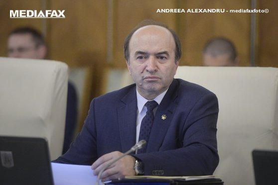 Imaginea articolului Ministrul Justiţiei îi răspunde procurorului general: Evaluarea procurorilor de rand înalt, în baza legii, nu a regulamentului CSM
