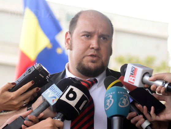 Imaginea articolului Horodniceanu, procurorul şef al DIICOT, despre un dosar DNA în care ar fi fost vizat: Am făcut cerere de studiu