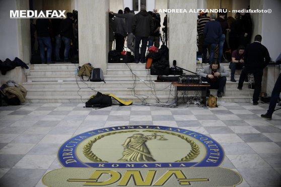 Imaginea articolului Şeful Inspecţiei Judiciare, acuzaţii după controlul de la DNA: Secţia de procurori a avut o abordare inedită când a înlăturat unele constatări