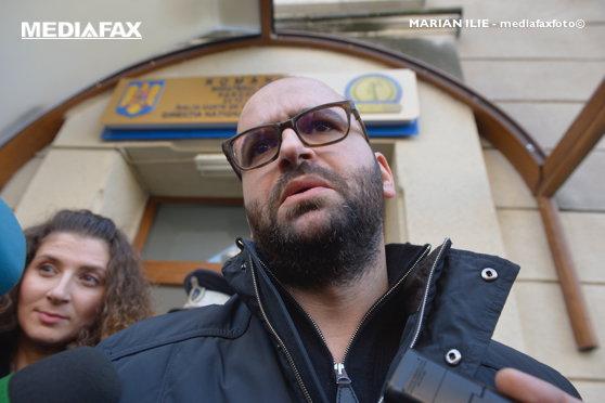 Imaginea articolului Horia Georgescu: ANI primea foarte multe sesizări din partea SRI despre diferite persoane
