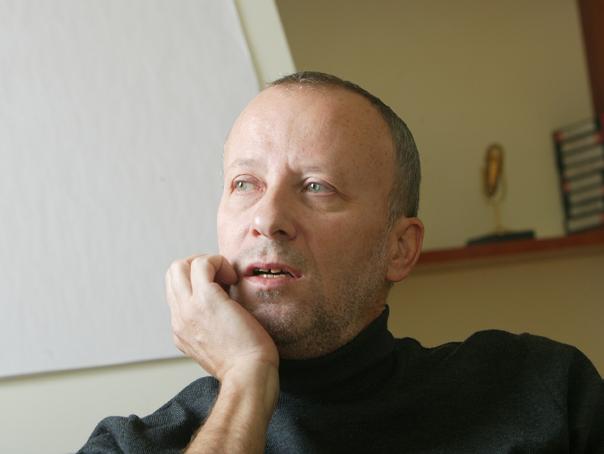 Imaginea articolului Jurnalistul Andrei Gheorghe a murit, la vârsta de 56 de ani | Cauza decesului: stop cardio-respirator