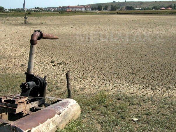 Imaginea articolului FENOMENUL constatat de ANM: În ultimii trei ani s-a accentuat. În România, temperatura a crescut în medie cu un grad