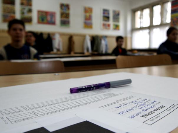 Imaginea articolului SIMULARE EVALUARE: Lucrări de la proba de Limba Română a Evaluării Naţionale, pierdute în Timişoara