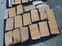Imaginea articolului Droguri ascunse sub banchetă. Mai multe kilograme de heroină descoperite într-o maşină la frontiera cu Bulgaria