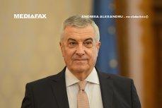 Imaginea articolului VIDEO | Consens între Dragnea şi Iohannis privind alocările pentru armată. Tăriceanu l-a primit conform cutumei oficiale pe şeful statului, la primul Summit Parlamentar al Formatului Bucureşti (B9)