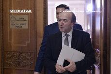 Imaginea articolului Toader îi va redacta premierului sesizarea către CCR în cazul Kovesi. Ministrul a avansat şi o dată de expediere/ Schimb de replici între Toader şi Iohannis