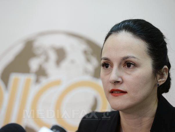 Imaginea articolului Toader, despre statutul de refugiat al Alinei Bica: Nu am auzit să primesc o astfel de cerere la Ministerul Justiţiei