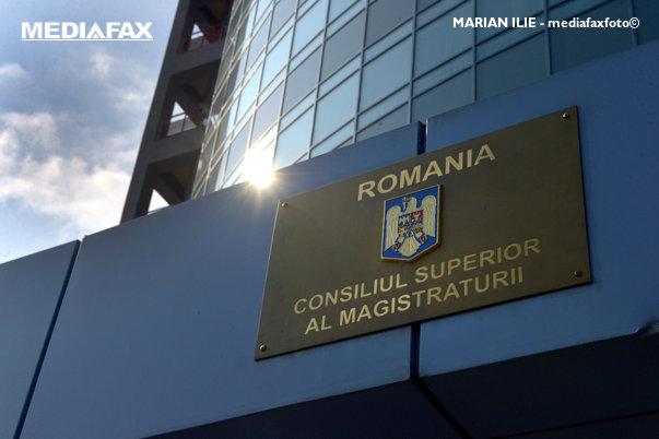 Imaginea articolului Judecătoarea Anamaria Trancă, cea care a condamnat-o pe Mariana Rarinca, detaşată pentru trei ani la CSM/ Magistratul, cercetat de Inspecţia Judiciară