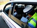 Imaginea articolului Un tânăr de 25 de ani din Germania, prins conducând cu viteză record pe autostrada A1 Deva-Nădlac