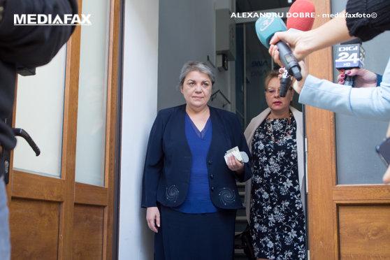 Imaginea articolului Sevil Shhaideh, inculpată în dosarul Belina. Anchetă extinsă şi faţă de fostul preşedinte al CJ Teleorman