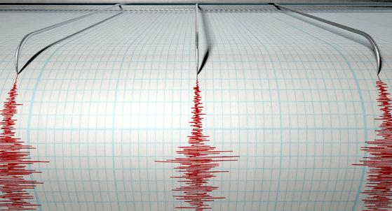 Imaginea articolului Cutremur cu magnitudinea 3,9 grade pe scara Richter în Marea Neagră