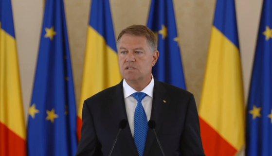 """Imaginea articolului Klaus Iohannis, AMENDAT de Consiliul pentru combaterea discriminării pentru apelativul """"penali""""/ UPDATE Preşedintele contestă măsura: Este o decizie politică"""