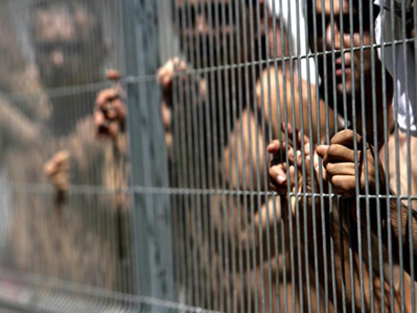 Imaginea articolului VIOLENŢĂ într-o închisoare din România. Un deţinut a fost lovit cu o rangă în cap